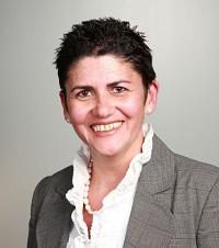 Margareth Lindenberg